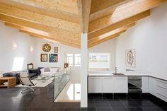 Bemerkenswert V House Interior Design Ideen In Leiden: Weiße Küche  Atmosphäre Im Haus