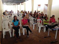 BLOG DO JOSÉ BONIFÁCIO: Santa Filomena conclui Plano Municipal de Educação...