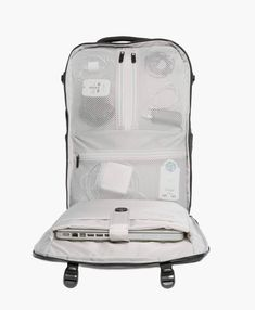 featured image Outbreaker Backpack