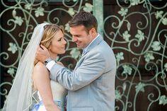 Destination Wedding: Lauren and Paul