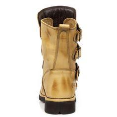 b9845936514 New Rock M.1471-S25 Stiefel Mili Rock Stiefel