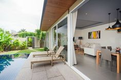 fully equipped home Layan beach
