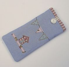 Quilted Eye Glass Case Tutorial   quilting and sewing tutorial ... : quilted eyeglass case pattern - Adamdwight.com