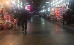 Doların yükselişi, durgunluk, işsizlik: İstanbul'un çarşısı ne diyor?