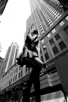 """Charlie Paille by Antia Pagant in """"New York State of Mind"""""""