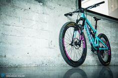 2015 Santa Cruz Nomad Carbon (via enduro-mtb.com)