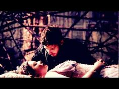 Philip&Aurora | Somewhere Only We Know