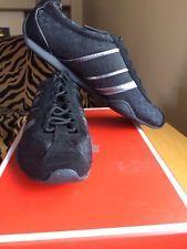 Coach Fashion Sneakers-Remonna-black/gunmetal-NIB-size 8 M