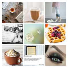 """""""Coffee"""" by colphi ❤ liked on Polyvore featuring art"""