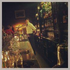Würgeengel in Berlin, Berlin: Cocktail Bar