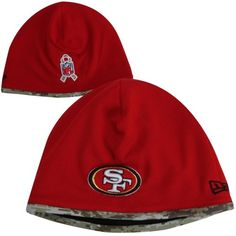 San Francisco 49ers Knit Headband | Knit Headband, Francisco D ...