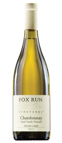 Fox Run Chardonnay. It's fresh and flavor-packed, with no distracting oak flavors. #flxwine #wine $10.99 from foxrunvineyards.com