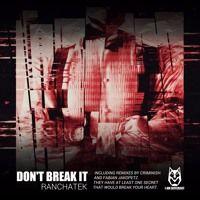 RanchaTek - Don't Break It (Fabian Jakopetz Remix) - I AM DIFFERENT by Fabian Jakopetz on SoundCloud