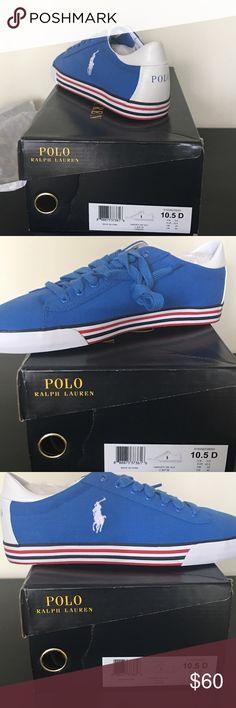New (Never Worn) Men's Polo Ralph Lauren Shoes New (Never Worn) Men's Polo Ralph Lauren Shoes 10.5 Polo by Ralph Lauren Shoes Flats & Loafers