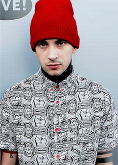 Tyler.