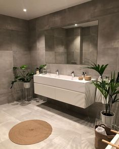 Make it beautiful. Bathroom Goals, Bathroom Inspo, Basement Bathroom, Shed Room Ideas, House Rooms, Land Scape, Home Improvement, New Homes, Bathtub