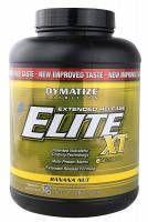 DYMATIZE Elite XT - ta skuteczna odżywka białkowa o zaawansowanej strukturze skutecznie hamuje katabolizowanie się organizmu i jednocześnie wspomaga proces redukcji tkanki tłuszczowej! Zapytaj o więcej informacji. #dymatize #nutrition #zdrowie #sport #fitness #fit #health