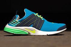 Nike Lunar Presto Neo Turquoise/Volt