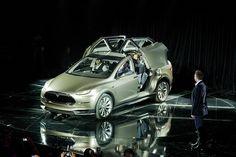 Photos & Videos | Tesla Motors