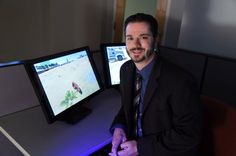 NRL Video Game Could Help Dog Handlers Train for Detecting IEDs, Illegal Drugs