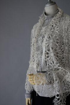 M53410 タートルネックなら、、、 : lace diary #lace #miyaco #レース