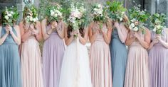 CULT BUY: The bridesmaid dress that suits any shape or size. (Yes, really.)