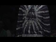 Attitude Models | Janis Ancens Roberto Cavalli Menswear SS 13 - YouTube #attitudemodels