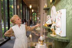 Frick Collection: Meissen Porcelain.