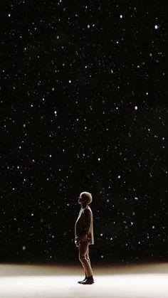 #EXO #BAEKHYUN #FONDO #UNIVERSE #WALLPAPER