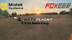 BETAFLIGHT 3.4 IS SIMPLY EXCELLENT - FREESTYLE FPV - DRONE