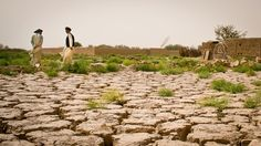 Desertification Burkina Faso