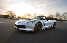 Chevrolet Corvette Production Stopped For Three Months