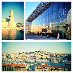 Marseille Provence 2013 / Capitale de la Culture