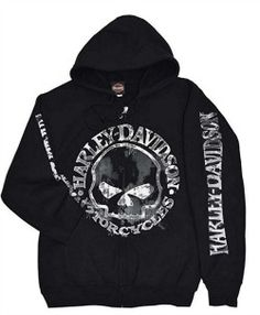 734041b1258 Best Harley Davidson Hoodies Motorcycle Gear