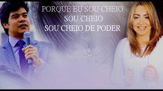 Rute assunção Seja cheio (Feat. Samuel Mariano)