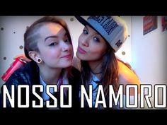 SOBRE NOSSO NAMORO - Diário de P.Landucci (com Thais Ribeiro)