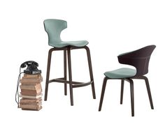 Montera by Poltrona Frau   Stool   Stackable   Armchair   ..