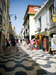 Cascais, Portugal @Gabriella Denizot Sz