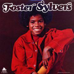 FOSTER SYLVERS / Foster Sylvers (1973)