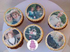 Капкейки,пироженые... – 88 фотографий