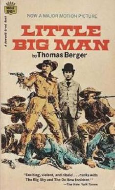 When Little Big Man was first published during the 1960s it was the culmination and a spin-off from a series of events. Description from amazon.com. I searched for this on bing.com/images