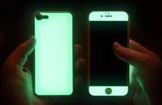 iPhone Glow Gel Skins | Indiegogo