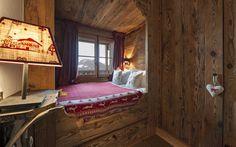 Luxury Ski Chalet, Chalet Gentianes, Verbier, Switzerland