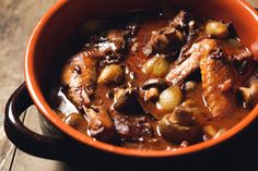 Coq au Vin | 44 Classic French Meals You Need To Try Before You Die