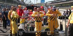 Coors Light Carb Day - May 23, 2014 - Indianapolis Motor Speedway