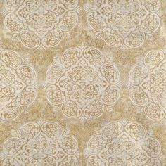 Covington Vogue Empire Gold Fabric