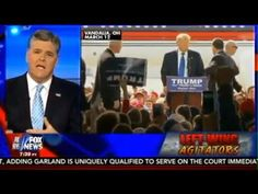 Hannity: March 16, 16: Trump's Funniest Campaign Ad Shows Clinton Barking, Trump's Riots Comment - YouTube