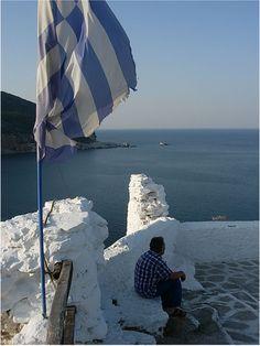 Skopelos Hellas Greece