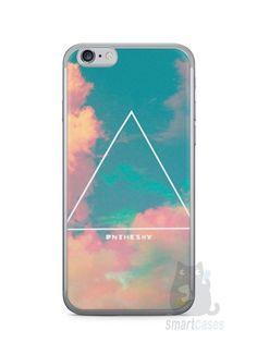 Capa Iphone 6/S Triângulo no Céu - SmartCases - Acessórios para celulares e tablets :)