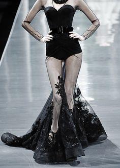 Christian Dior Haute Couture Fall-Winter 2008